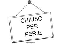 CHIUSURA UFFICI TIROCINIO PERIODO ESTIVO SFP v.o. e LM-85 bis
